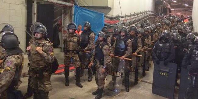 """ماذا فعل الجيش البرازيلى بعد """"كارثة"""" ألمانيا"""