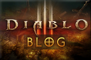 Diablo 3 Blog