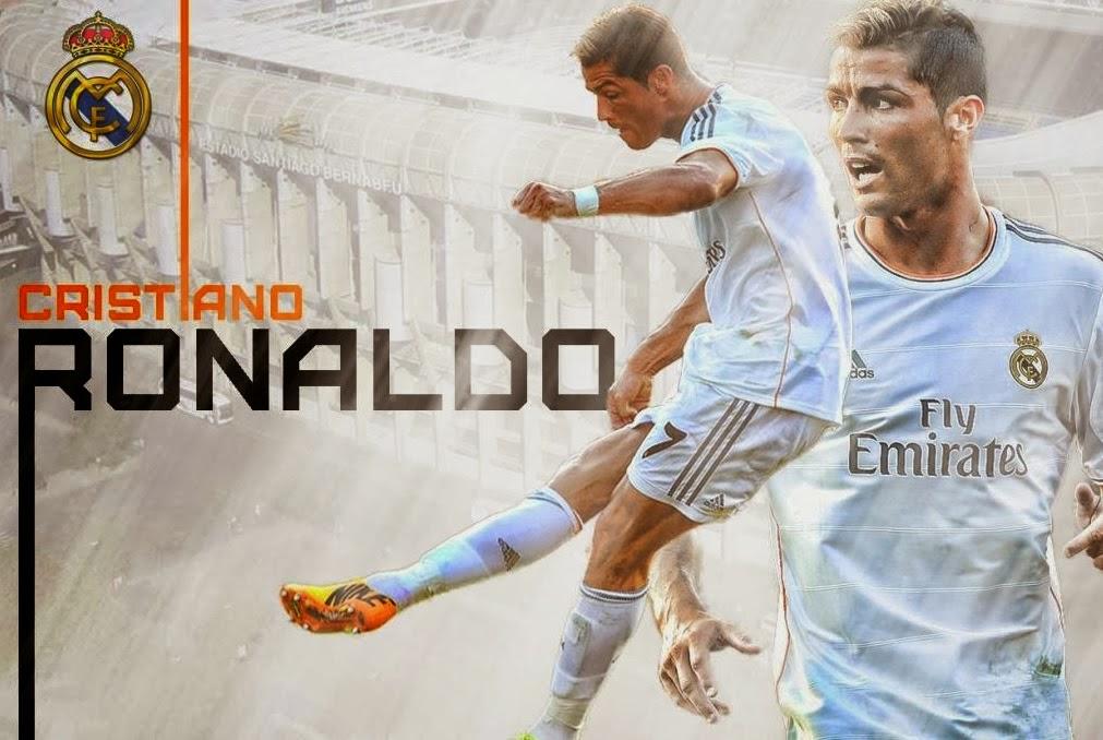 Download Cristiano Ronaldo 2014-2015 HD Wallpapers | Download HD ...