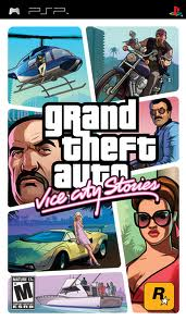 Download - Grand Theft Auto - Vice City Stories - PSP - ISO