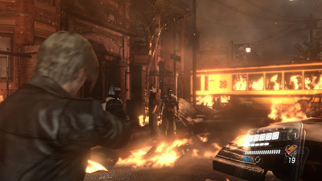 Resident Evil 6 PC Download Photo
