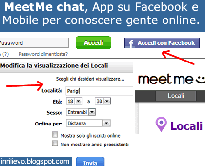 meetme chat app