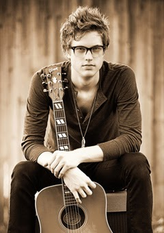 Great Love Spasms: Cameron Mitchell: The Glee Project Nerd