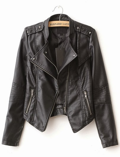 http://www.sheinside.com/Black-Lapel-Rivet-Zip-Pocket-PU-Leather-Jacket-p-160829-cat-1776.html?aff_id=461