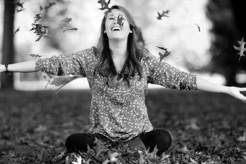 Como ser feliz- em busca da felicidade