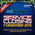 Pika Warnet Service Closing