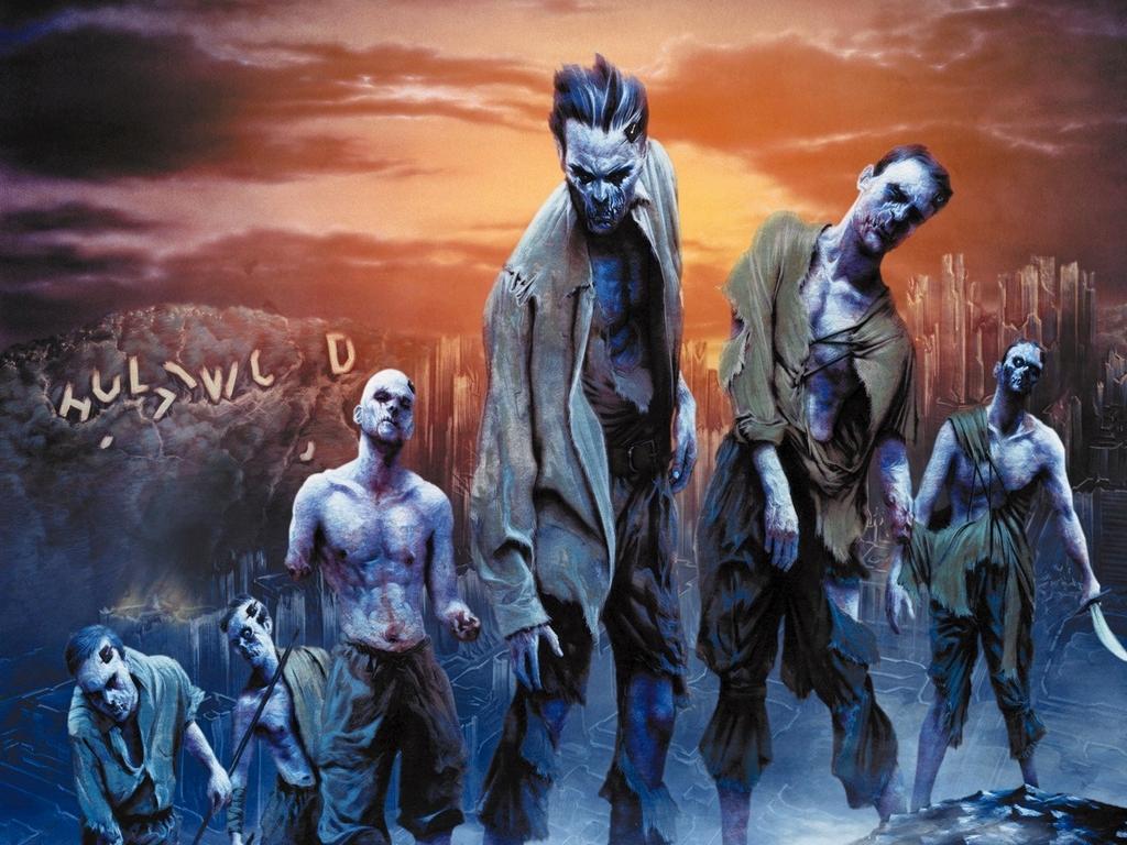So  Ar Con Zombies Indica Aislamiento