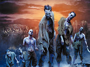 Z is for Zombies: Zombie Dreams and the Everyman scary wallpaper zombie picture