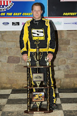 2012 Central PA 358 Point Series Most Popular Driver Cody Keller