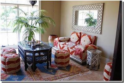 nassima home salon marocain traditionnel. Black Bedroom Furniture Sets. Home Design Ideas