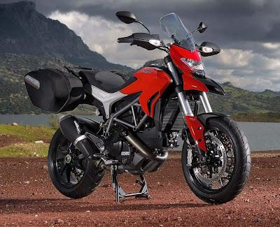 Motor Ducati Terbaru 2014