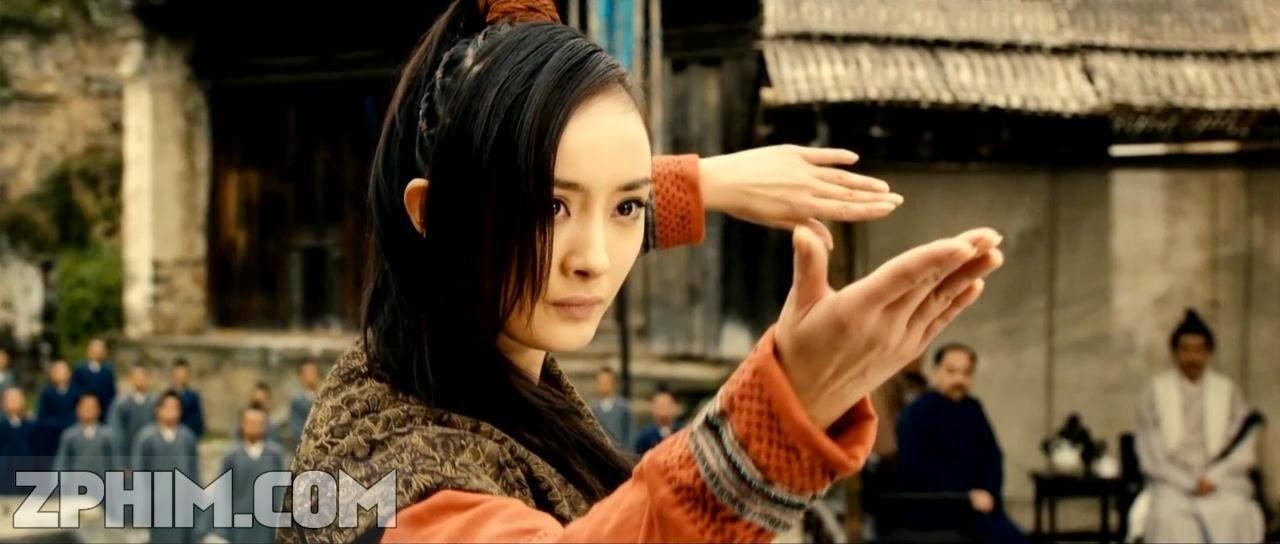 Ảnh trong phim Võ Đang Thất Bảo - Wu Dang 2
