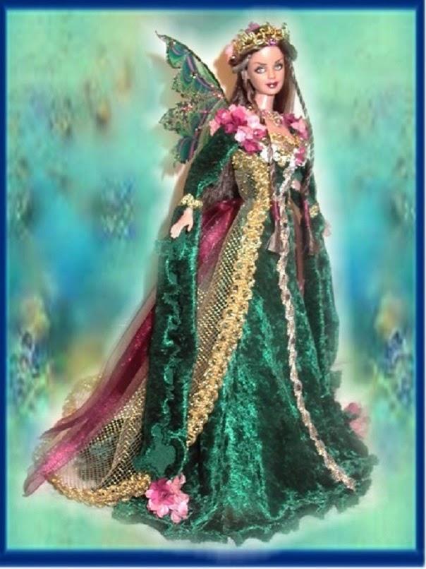 Beautiful Fairy Queens 4u HD Wallpaper - all 4u wallpaper