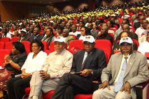 MPLA: TRÁFICO DE INFLUÊNCIAS GERA LISTA NEGRA