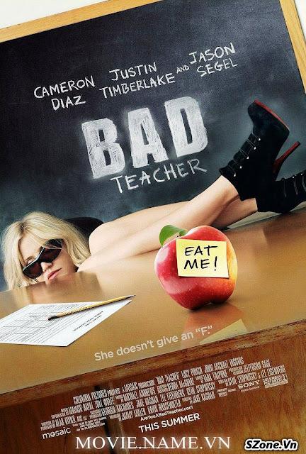 Bad Teacher 2011 R5 LiNE XViD – IMAGiNE 350MB