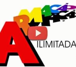 Abertura da série Armação Ilimitada produzida e exibida pela Rede Globo nos anos 80.