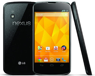 Lg nexus 4, lg, nexus 4, smartphone, android 4.2 jelly bean