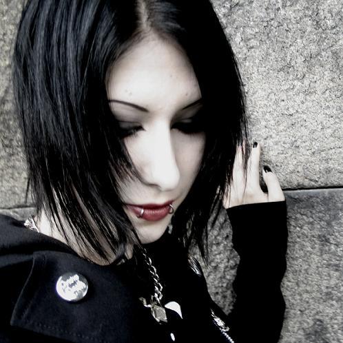 hairstyles gothic  miss24