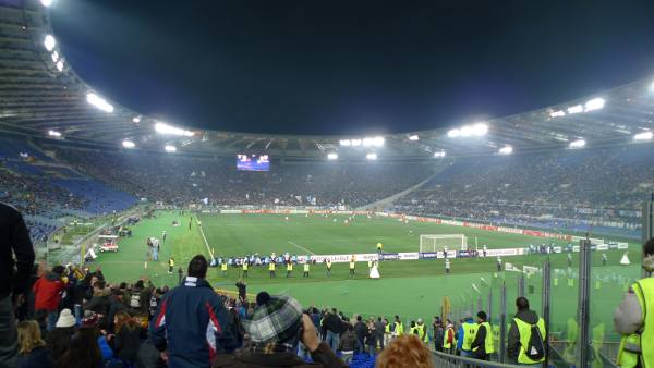 Rojadirecta Derby LAZIO-ROMA Streaming, vedere Diretta Calcio Gratis Oggi in TV