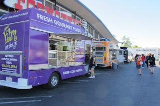 Sacramento Food Truck Ordinance Update
