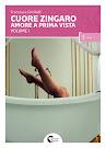 Il terzo libro pubblicato! Il mio primo romanzo d'amore edito!