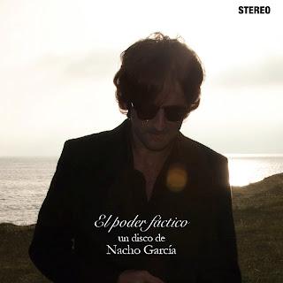 Nacho Garcia el poder factico
