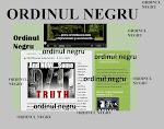 ORDINUL NEGRU- un blog ce deconspiră  spionajul  sub paravan religios și nu numai...