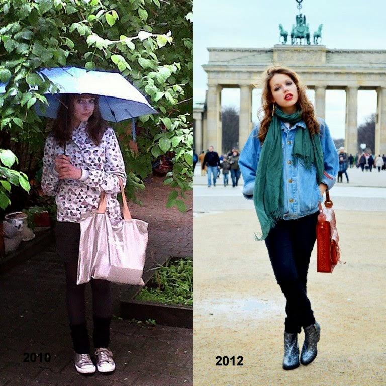 jasmin myberlinfashion blogger berlin