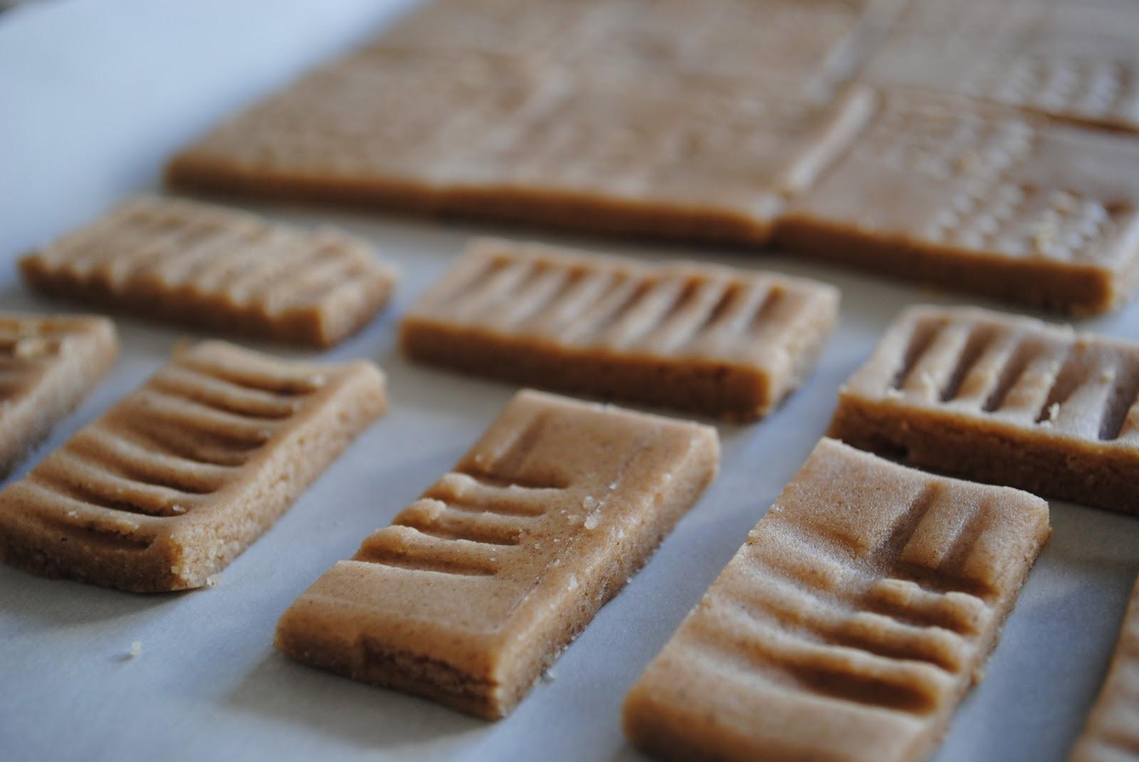 Spiced Brown Sugar Cookies | Cookie Sundays