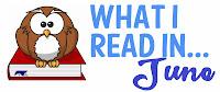 It's Always Ruetten: What I Read in June