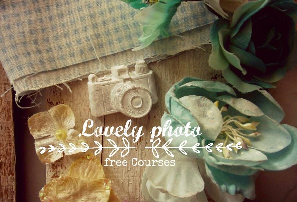 """фотокурс """"Lovely photo"""""""