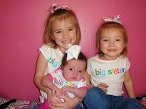 Braelyn, Brylee and Brittyn