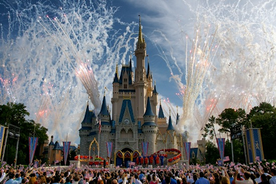 Magic Kingdom beautiful pics