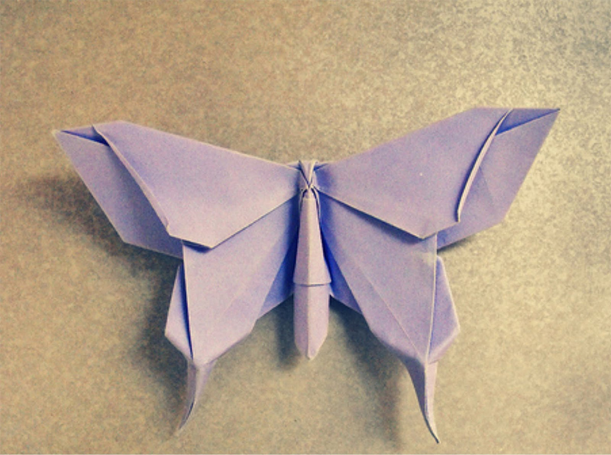 Paper Craft — What Is Origami? - photo#41