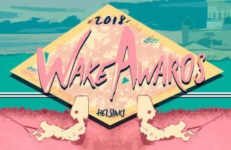 15.2. Finnish Wake Awards 2018