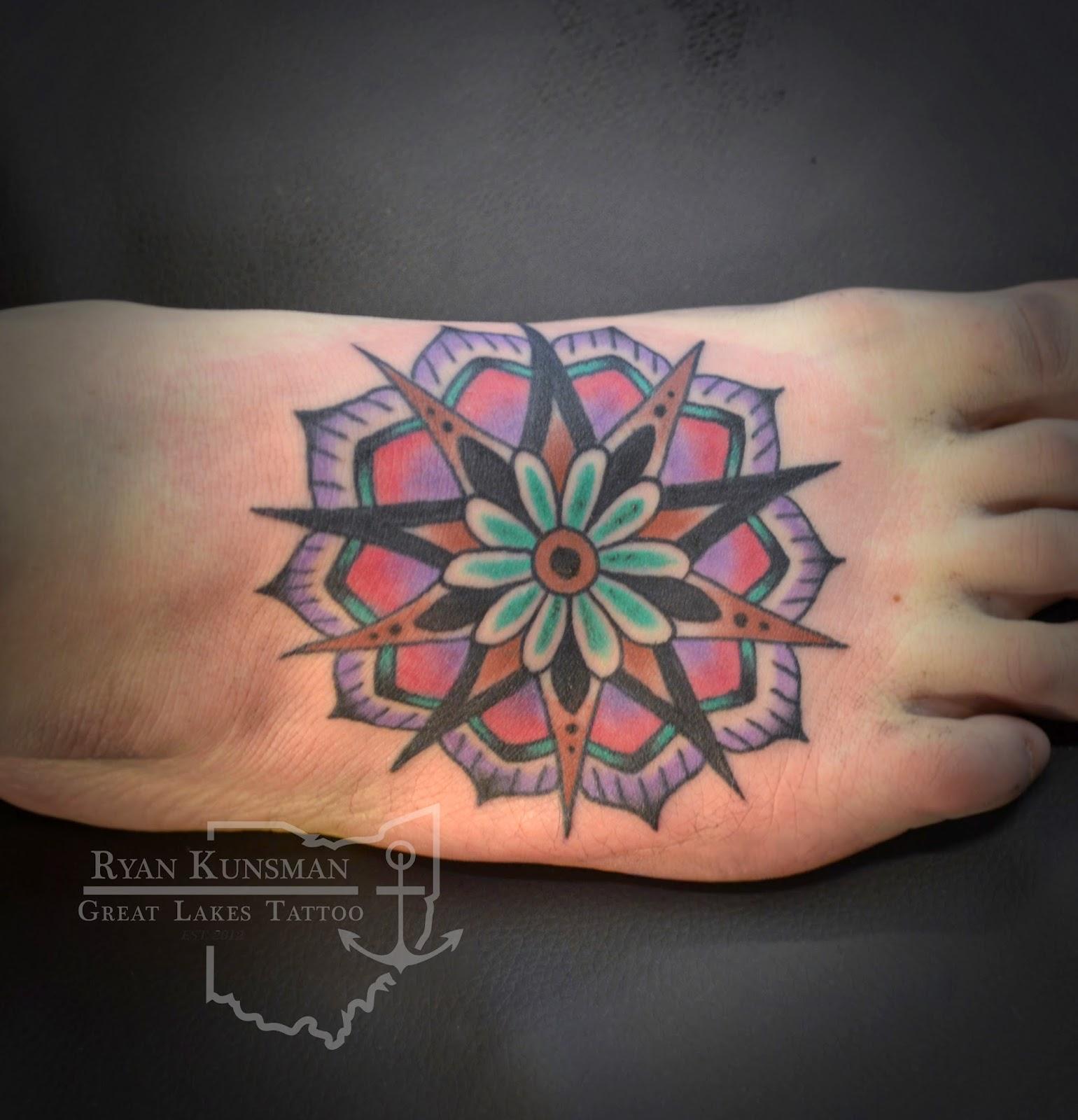 great lakes tattoo