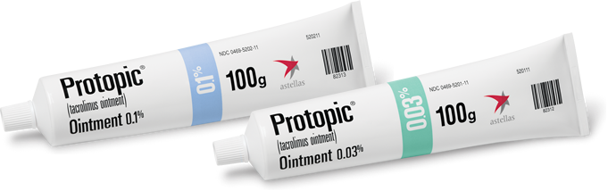 Thuoc Protopic Ointment 0 1
