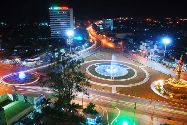 Thành phố Pleiku