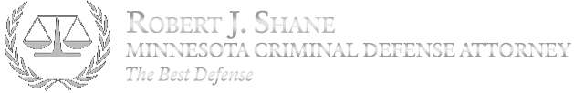 Minneapolis Criminal Defense Attorney