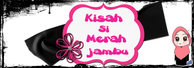 Kisah Si Merah Jambu