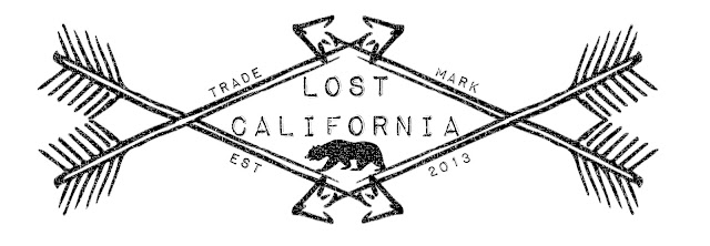 Lost California