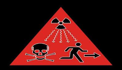 Ilustrasi: Menghindari zona radiasi elektromagnetik