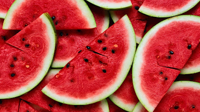 9 Food to keep you well hydrated