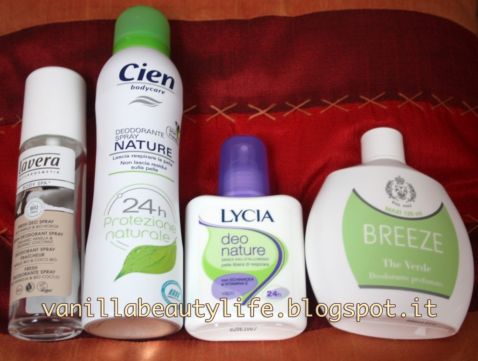 vanilla beauty deodoranti senza sali di alluminio 4