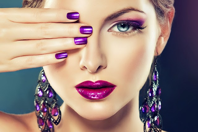 Beauty make up& nails
