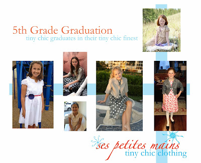 5th grade graduation, 5th grade graduation dress, middle school girls, cecelia dress, peony blossom, rose dress, ella jacket, featured in Babiekins Magazine, featured in Martha Stewart Wedding,