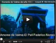 Romería de Valme del año 1968
