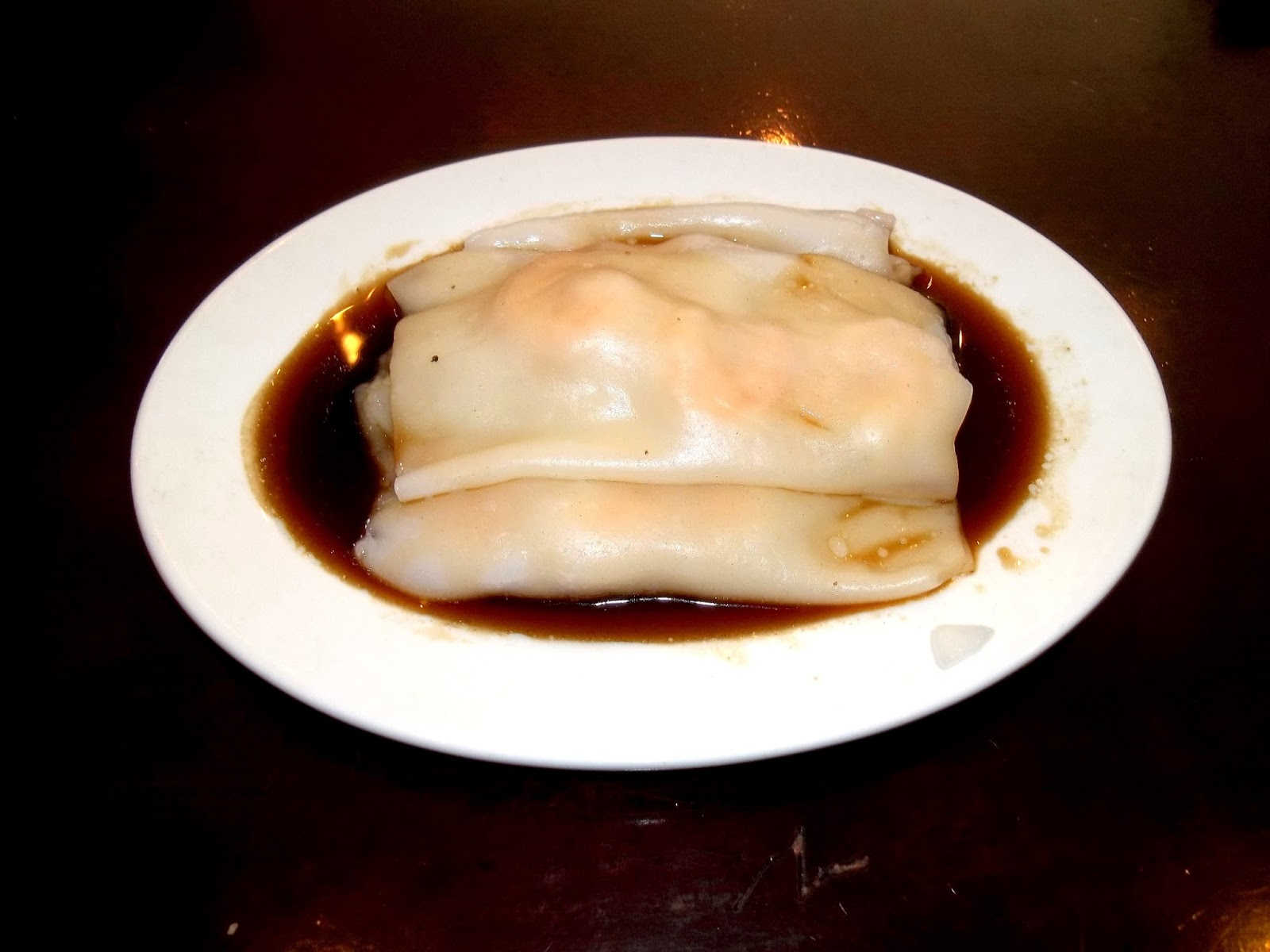 Steamed Shanghai Dumplings