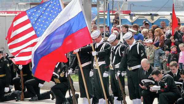 Why Does the U.S Demonize Russia so Much?