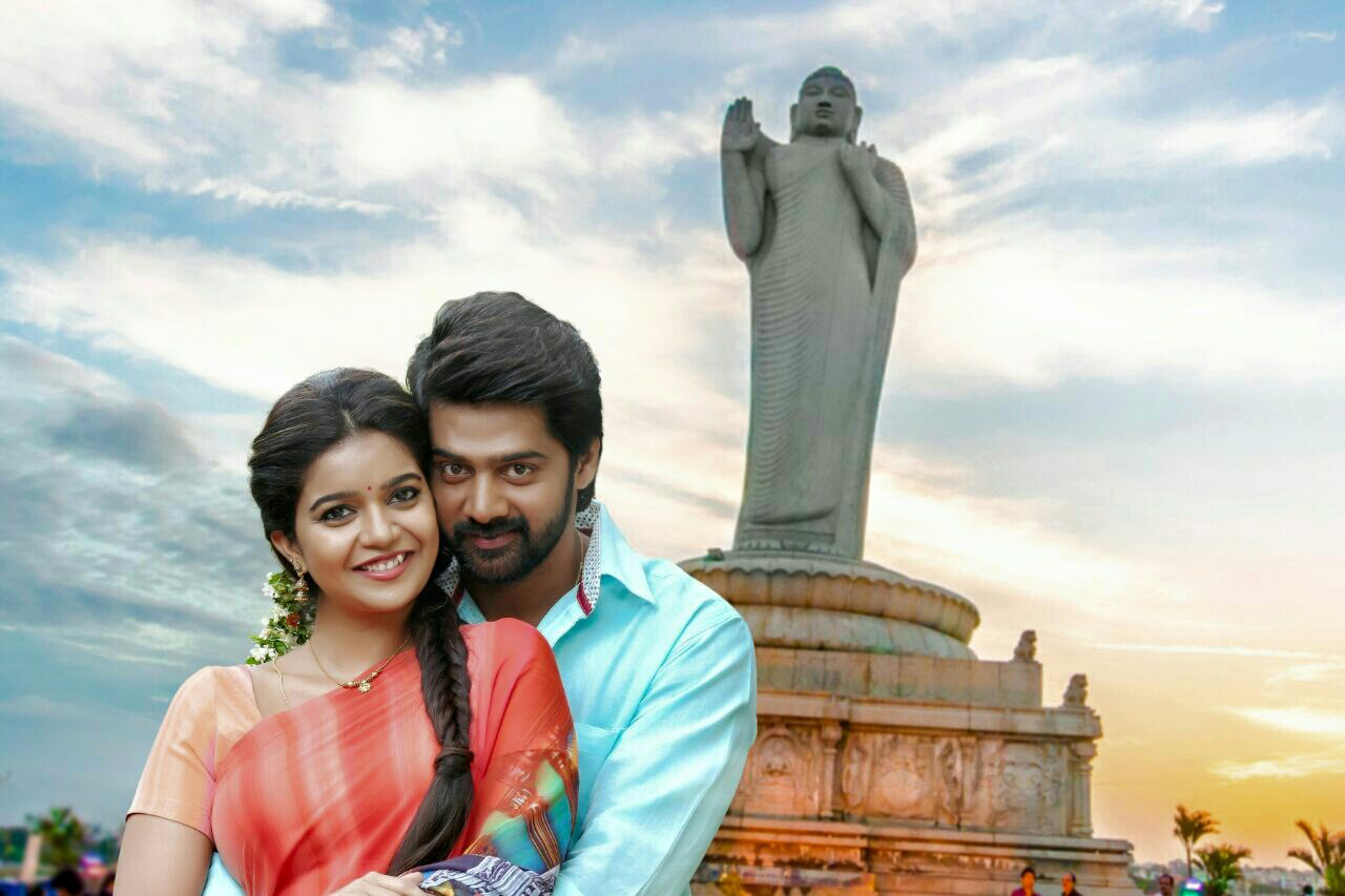 Tripura‬ Movie HD Stills | Swathi Reddy | Naveen Chandra